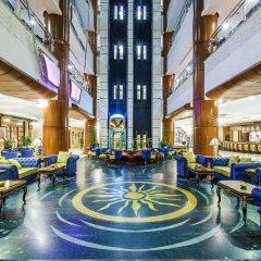 Отель Grand Excelsior Bur Dubai Дубай бассейн фото 2