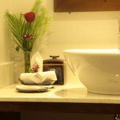 Отель Hoi An Odyssey Hotel Вьетнам, Хойан - 1 отзыв об отеле, цены и фото номеров - забронировать отель Hoi An Odyssey Hotel онлайн ванная