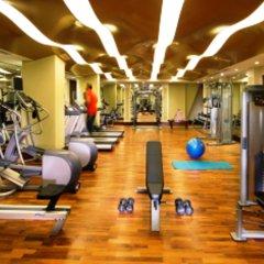 Royal Rose Hotel фитнесс-зал фото 4