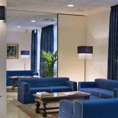 Отель Lo Zodiaco Италия, Абано-Терме - отзывы, цены и фото номеров - забронировать отель Lo Zodiaco онлайн интерьер отеля фото 3