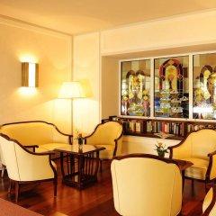 Отель Bavaria Италия, Меран - отзывы, цены и фото номеров - забронировать отель Bavaria онлайн гостиничный бар