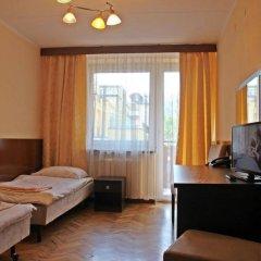 Отель Osrodek Dafne комната для гостей фото 3
