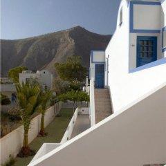 Отель Villa Valvis Греция, Остров Санторини - отзывы, цены и фото номеров - забронировать отель Villa Valvis онлайн фото 3