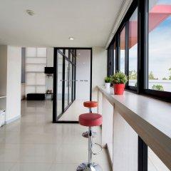 Отель Hop Inn Krabi Таиланд, Краби - отзывы, цены и фото номеров - забронировать отель Hop Inn Krabi онлайн в номере фото 2