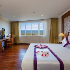 TTC Hotel Premium Phan Thiet комната для гостей фото 4