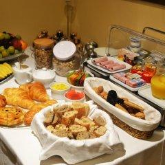 Отель Windsor Home питание