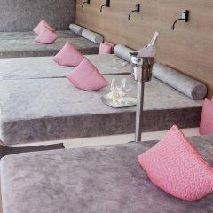The Lodge Hotel - Golfclub Eppan Аппиано-сулла-Страда-дель-Вино фитнесс-зал фото 3