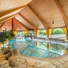 Romantik Hotel Stryckhaus бассейн фото 3