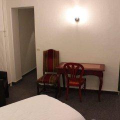 Отель Hôtel Metropol удобства в номере