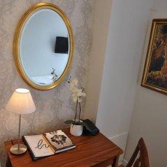 Отель HANSSON Стокгольм удобства в номере