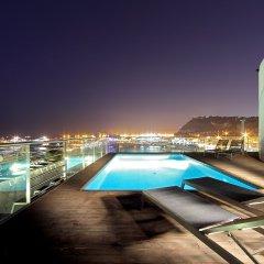 Отель Eurostars Grand Marina бассейн фото 2