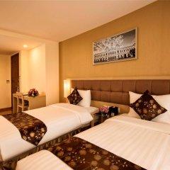 GK Central Hotel комната для гостей фото 5