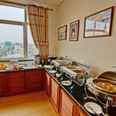 Royal Pearl Hotel питание фото 2