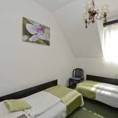 Budai Hotel комната для гостей фото 3