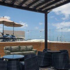 Отель Holiday Inn Express Cabo San Lucas гостиничный бар