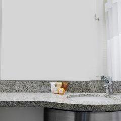 Отель The Jewel Facing Rockefeller Center США, Нью-Йорк - отзывы, цены и фото номеров - забронировать отель The Jewel Facing Rockefeller Center онлайн ванная фото 2