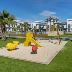 Отель Бунгало Espanhouse Oasis Beach 101 Ориуэла детские мероприятия