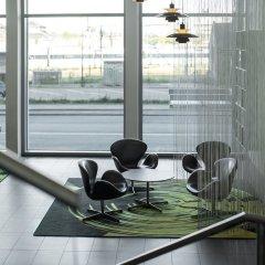 Отель Wakeup Copenhagen - Carsten Niebuhrs Gade фитнесс-зал фото 3