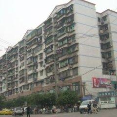 Juyuan Hostel вид на фасад фото 3