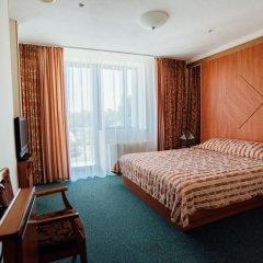 Гостиница Виктория Палас 4* Стандартный номер с двуспальной кроватью фото 2