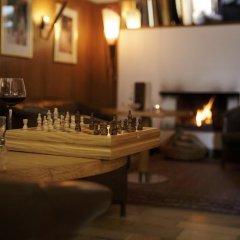 Отель Geigers Lifehotel гостиничный бар
