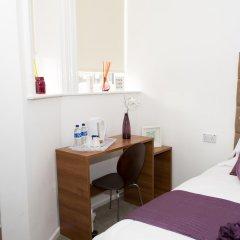 Отель Park View Residence удобства в номере фото 2