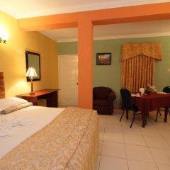 Отель Signature Inn Гайана, Джорджтаун - отзывы, цены и фото номеров - забронировать отель Signature Inn онлайн комната для гостей