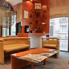 Отель Pavillon Porte De Versailles Франция, Париж - 3 отзыва об отеле, цены и фото номеров - забронировать отель Pavillon Porte De Versailles онлайн интерьер отеля фото 3