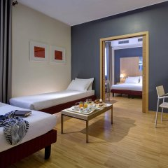 Best Western Plus Hotel Bologna комната для гостей