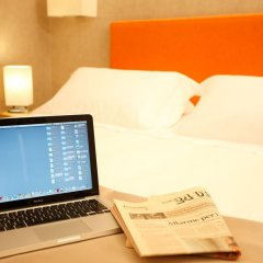 Best Western Hotel Blaise & Francis удобства в номере