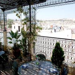 Отель Riad La Perle De La Médina Марокко, Фес - отзывы, цены и фото номеров - забронировать отель Riad La Perle De La Médina онлайн фото 15