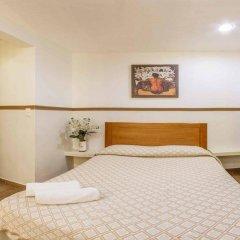 Отель Templo Mayor Мексика, Мехико - отзывы, цены и фото номеров - забронировать отель Templo Mayor онлайн комната для гостей фото 5