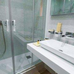 Гостиница Villa Adriano ванная фото 2
