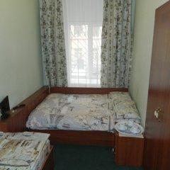 Хостел Милерон комната для гостей фото 3
