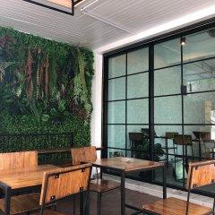 Отель Backpack Station Pattaya - Hostel Таиланд, Паттайя - отзывы, цены и фото номеров - забронировать отель Backpack Station Pattaya - Hostel онлайн интерьер отеля