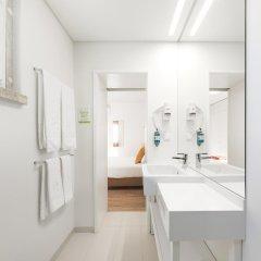 Апартаменты Lisbon Serviced Apartments - Avenida ванная фото 2