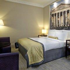 Отель Threadneedles, Autograph Collection by Marriott комната для гостей фото 2