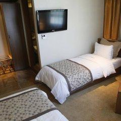 Отель J Hill Myeongdong Сеул комната для гостей фото 2