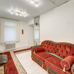 Мини-отель Гавана комната для гостей фото 4