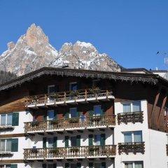 Hotel Meida Долина Валь-ди-Фасса