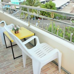Отель Uncle house балкон