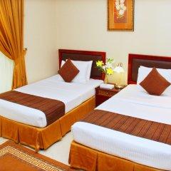 Отель Emirates Stars Hotel Apartments Sharjah ОАЭ, Шарджа - 1 отзыв об отеле, цены и фото номеров - забронировать отель Emirates Stars Hotel Apartments Sharjah онлайн фото 3