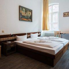 Отель Queen S Garden Hotel Германия, Берлин - отзывы, цены и фото номеров - забронировать отель Queen S Garden Hotel онлайн комната для гостей