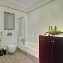 Отель Luxury Apartment inc Pool & Views Мальта, Слима - отзывы, цены и фото номеров - забронировать отель Luxury Apartment inc Pool & Views онлайн ванная фото 2