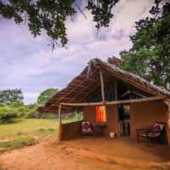 Отель Yakaduru Safari Village Yala фото 23