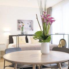 Отель Minimalist Vibes Бельгия, Брюссель - отзывы, цены и фото номеров - забронировать отель Minimalist Vibes онлайн питание