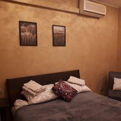 Гостиница Жилое помещение Brigit on Rubinsteina 25 комната для гостей фото 2