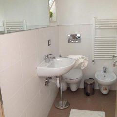 Апартаменты Nicolhouse Apartment Бари ванная
