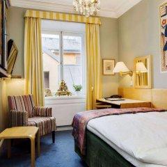 Отель Lady Hamilton - Collector's Hotels Стокгольм спа