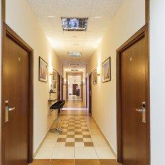 Гостиница Серпуховской Двор интерьер отеля фото 3